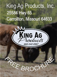 King Ag Products Brochure Download image